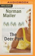 The Deer Park : A Novel by Norman Mailer (2016, MP3 CD, Unabridged)