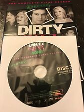 Dirty Sexy Money - Season 1, Disc 3 REPLACEMENT DISC (not full season)