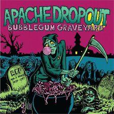 APACHE DROPOUT - BUBBLEGUM GRAVEYARD  CD NEU