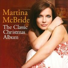 The Classic Christmas Album [Martina McBride] New CD