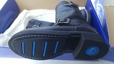 New Triumph Highway Motorcycle boots Men's Size 39 US 7 M9073905