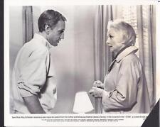 Roy Scheider Jessica Tandy Stab 1982 original movie photo 28430