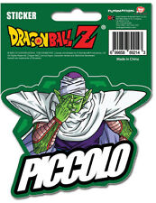 Dragon Ball Z Piccolo Sticker GE89214