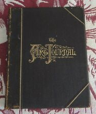 RARE 1876 THE ART JOURNAL  LONDON  The Prince of Wales.
