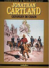 Jonathan Cartland 6, Comic Plus