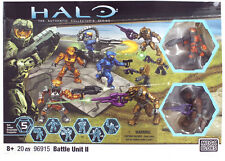 HALO 96915 - Wars Mega Bloks Battle Unit II - Exclusive & Rare ** PURCHASE **