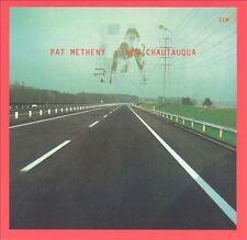 New Chautauqua 2000 by Metheny, Pat Ex-library