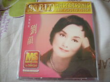 a941981 Liu Yun  劉韻 Best  風格 CD 20 BIT Sealed CD Japan Mastersonic