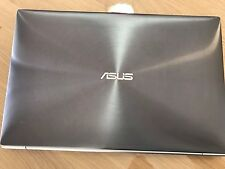 """ASUS Zenbook UX21E 11.6"""" (128 GB, Core i5, 1.6 MHz, 4096 MB) Laptop - UX21E-DH52"""