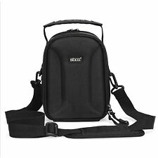 Hard Eva Shoulder Camera Case For Sony Alpha NEX-5N 6 7 F3 5T 3N
