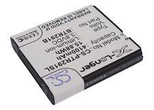 Li-ion Battery for Pantech 291LVW-7046, MHS291L, MHS291LVW NEW Premium Quality