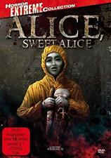 Alice, Sweet Alice - Horror Extreme Collection (2015) DVD - FSK 18