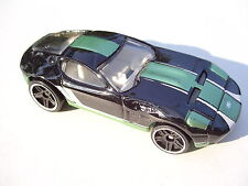 Ford Shelby GR-1 Concept Race Car Hot Wheels. CFJ32. LOOSE Fresh Out of the Box!
