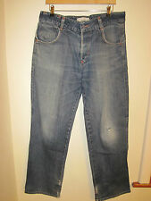 Fenchurch jeans battues skate pant 34 charges d'usure