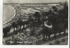 84177 san remo spiaggia imperatrice insolita dall' alto