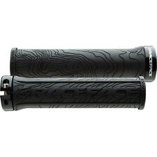 RaceFace Half Nelson Lock-On Grip Black