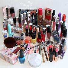 14 tlg. MAKE UP Kosmetik / Nagellack Ü-Schmink Beauty Set  Markenkosmetik Neu