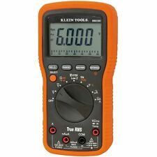 Klein Tools MM2300 Electrician's/HVAC TRMS Multimeter