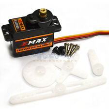 High Sensitive Emax ES08MD II Sub Micro Servo for RC