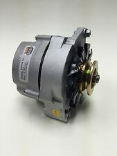 CHEVROLET CORVETTE, CADILLAC, BUICK  HIGH OUTPUT LOAD BOSS ALTERNATOR 135 AMPS