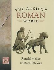 The Ancient Roman World (World in Ancient Times) by Mellor, Ronald, McGee, Marn