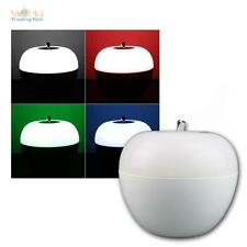 """Dekolicht """"NAOS"""", RGB LED, Touchfunktion, Batteriebetrieb, Tischleuchte, Lampe"""