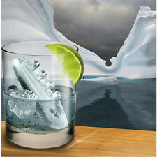 Creative Funny Titanic Cube Tray Eco-Friendly Silicone Jelly Pudding Moulds Ice