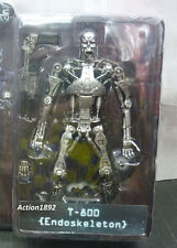 Terminator 2 T-800 (ENDOSKELETON) Action Figure Toy Collectable