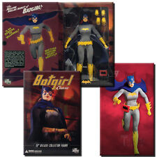DC Direct Classic Batgirl 1:6 Scale 13-Inch Deluxe Collector Figure - 26689