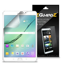 "2X EZguardz LCD Screen Protector Cover HD 2X For Samsung Galaxy Tab S2 8"" Tablet"