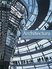 Architectura: Elements of Architectural Style,Lewis, Miles, Powell, Ron, Komisar