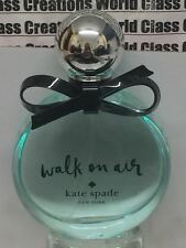 KATE SPADE WALK ON AIR FOR WOMEN - 3.4 OZ/100 ML EDP SPRAY  - NO BOX