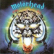 Motörhead – Overkill (Bonus Tracks) (Remaster) New CD