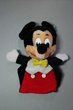 Mickey Mouse Hand Puppet