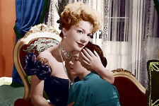 PHOTO SON SEUL AMOUR -  ANNE BAXTER (P1) FORMAT 20X27 CM