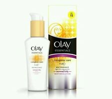 Olay Essentials Complete care Multi-Radiance UV Fluid Spf 15 (75ml)