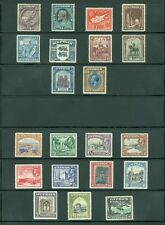 CYPRUS : Beautiful collection all MOG & VF. Some NH included. SG Cat £1,103.00.