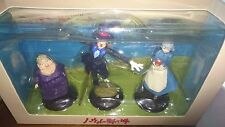 Ghibli Howl's Moving Castle Cominica image collection Ⅹ figure Sophie set Japan
