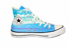 Converse Women Chuck Taylor All Stars Sneakers Multicolor UK 4 RRP £64 BCF72