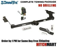 "FITS 1999-2004 HONDA ODYSSEY, CLASS 3 TRAILER HITCH PACKAGE w 2"" BALL  75270"