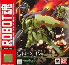 New Bandai Robot Spirits SIDE HM GNX-803T GN-X IV Pre-Painted