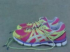 Womens Size 8.5 M ASICS GT-2000 Raspberry RUNNING SNEAKERS SHOES Sz 8 1/2 M
