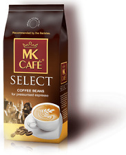 Coffee BeansMK CAFE Coffee Beans SELECT 1000g 1kg FRESH ROASTED TOP QUALITY COFF