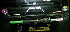 1/10 Scale Accessory METALLICA Sticker rc crawler scx10II wraith rc4wd tf2 gmade