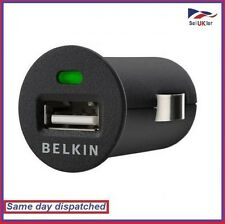 USB CAR Charger Adapter (12V) /Iphone/Samsung galaxy mobile Phone mp3 mp4 Player