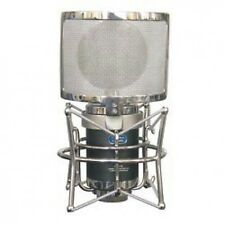 Alctron VINTAGE Abbey Road STILE METAL pop filter-SCREEN