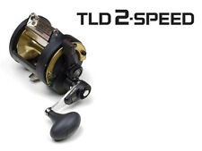 NEW SHIMANO TLD30IIA TLD 30IIA 2SPD FISHING REEL 30 IIA
