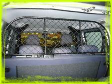Filet Grille de séparation coffre Citroen Nemo - Peugeot Bipper chiens et bagage