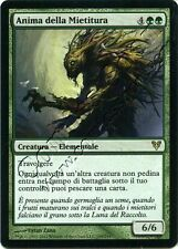 MTG AVR 195 - Anima della Mietitura / Soul of the Harvest - R MINT ITA