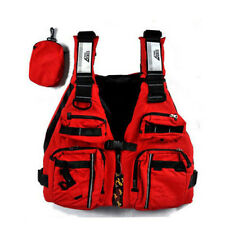 New Adult Buoyancy Aid Sailing Kayak Canoeing Fishing Life Jacket Vest Fancy Top